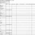 Wedding Cost Spreadsheet For Beverage Inventory Spreadsheet And Wedding Cost Template Invoice