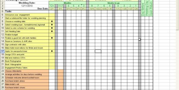 Wedding Cost Spreadsheet Intended For Wedding Expenses List Spreadsheet  Homebiz4U2Profit