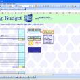 Wedding Cost Spreadsheet With 15 Useful Wedding Spreadsheets – Excel Spreadsheet