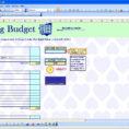 Wedding Expense Spreadsheet Within Wedding Expense Spreadsheet Onlyagame And Excel Spreads Onk Tracking