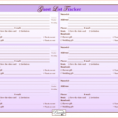 Wedding Planning Excel Spreadsheet In Guest List Template Excel Lovely Wedding Planning Spreadsheet Free