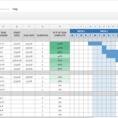 Wedding Planning Google Spreadsheet Inside The Definitive Guide To Google Sheets  Hiver Blog