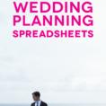 Wedding Planning Spreadsheet Free With Regard To Customizable And Free Wedding Spreadsheets