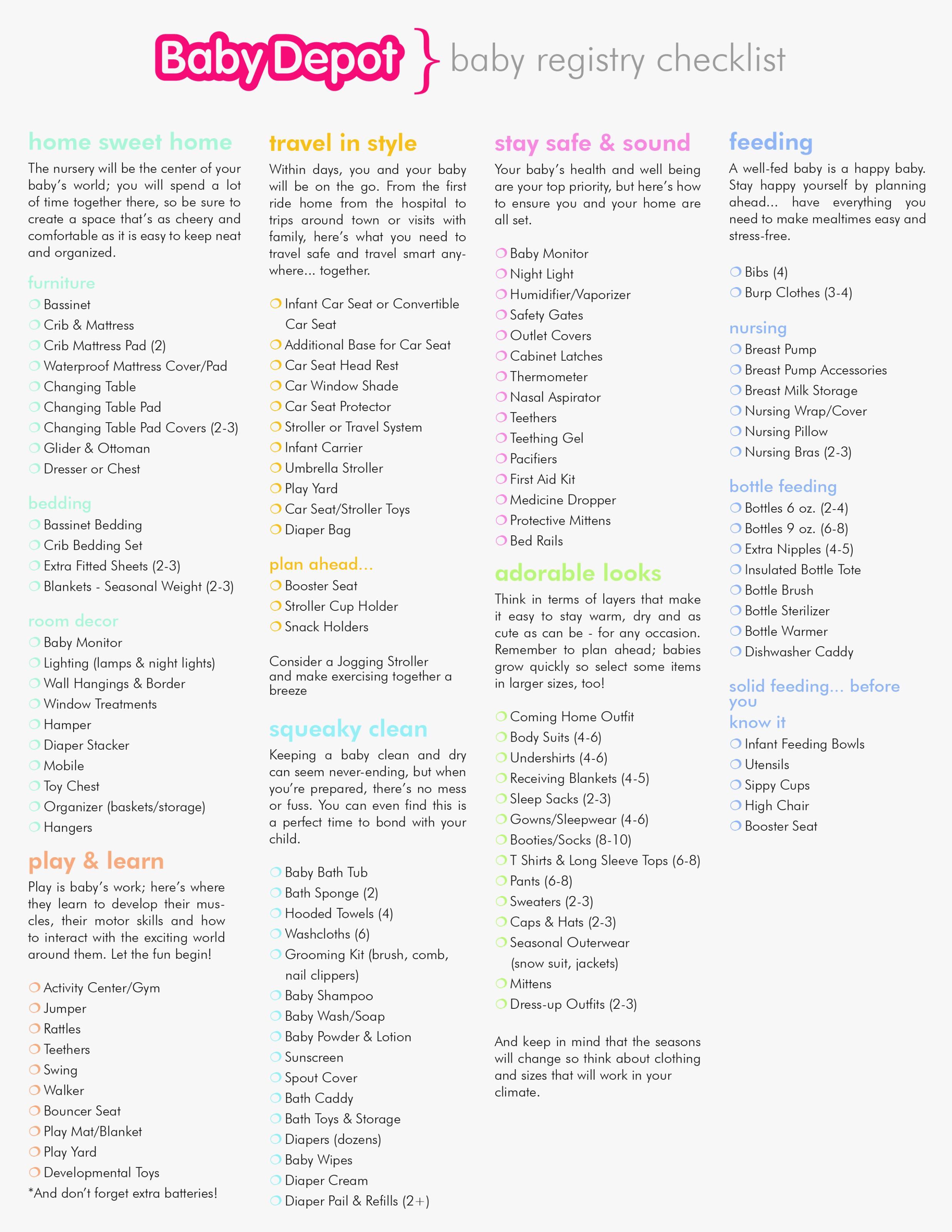 Wedding Registry Spreadsheet Pertaining To Registry List Wedding Checklist Fresh Wedding Home Depot Wedding