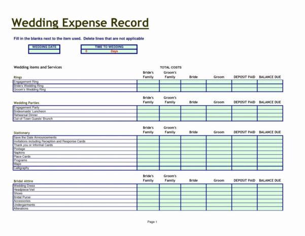 Wedding Spreadsheet Uk Inside Wedding Venue Spreadsheet Uk Printable Comparison Sample Worksheets