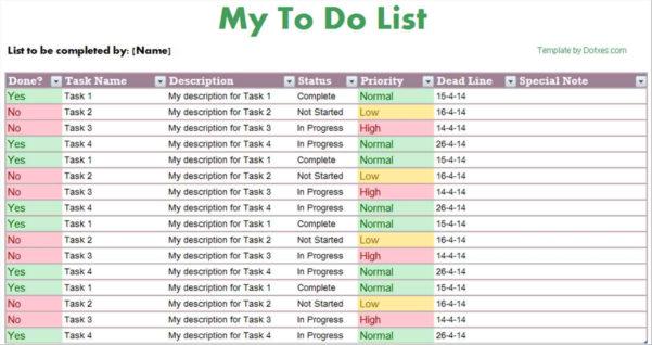Wedding To Do List Spreadsheet For Wedding To Do List Spreadsheet  Weddings234