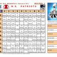 Weekly Football Pool Excel Spreadsheet For Weekly Football Pool Excel Spreadsheet With 2017 Plus Together Week