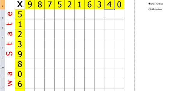 Weekly Football Pool Excel Spreadsheet Within Football Pool Spreadsheet Excel  Aljererlotgd