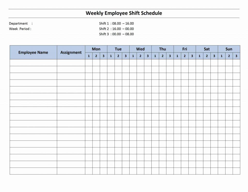Weekly Schedule Spreadsheet In Employee Schedule Spreadsheet Invoice Template Google Sheets