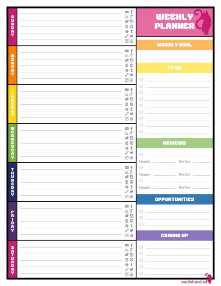 Weekly Schedule Spreadsheet In Scheduling Templates Excel And Free Work Plans Templates Weekly