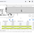 Weight Distribution Spreadsheet With Regard To Calculate Axle Weights For Semitrailer  Truckscience