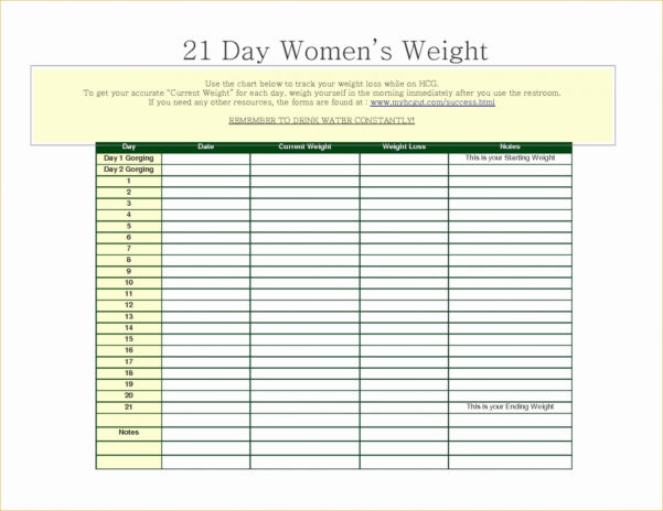 Weight Watchers Points Spreadsheet For Weight Loss Percentage Tracker Spreadsheet Competition Kg Tracking
