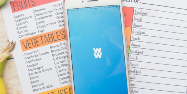 Weight Watchers Points Spreadsheet Intended For Weight Watchers Points
