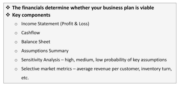 What Are The Assumptions For Your Cash Flow Spreadsheet In Mkt 310 Entrepreneurship Mishari Alnahedh  Ppt Download