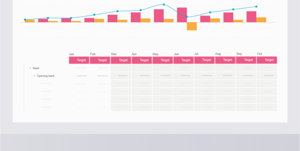 What Are The Assumptions For Your Cash Flow Spreadsheet Throughout Cashflow Forecasting  Futrli