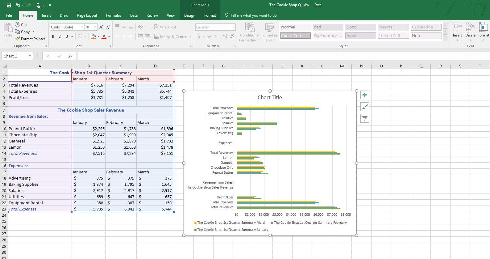 What Are The Main Uses Of A Spreadsheet For What Is Microsoft Excel And What Does It Do?