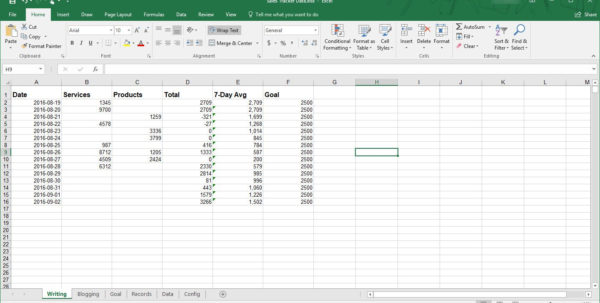 What Does Spreadsheet Software Do With Regard To What Is Microsoft Excel And What Does It Do?