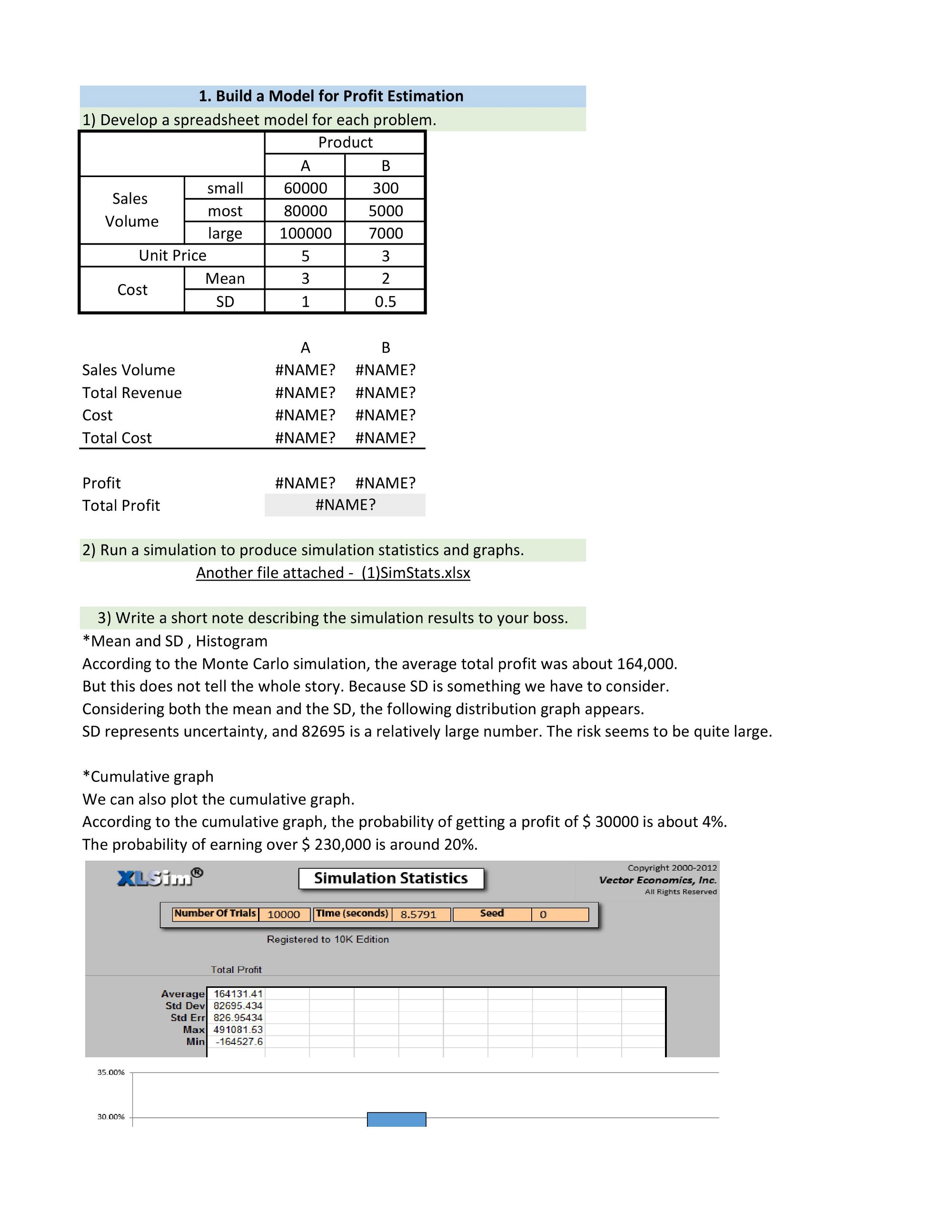 What Is A Spreadsheet Model With 경영과학] Building A Spread Sheet Model – Peteryun – Medium