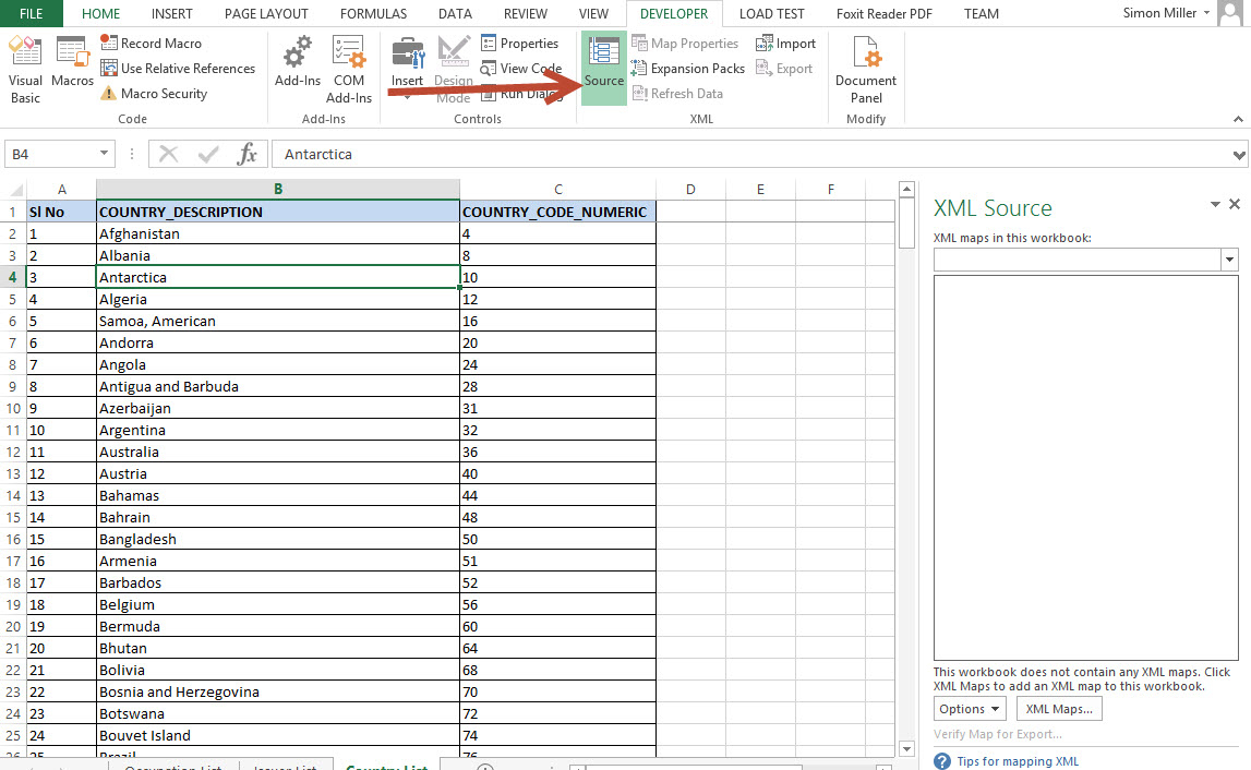What Is An Xml Spreadsheet In Export Excel Spreadsheet Data To Xml  Wiliam Blog