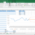What Is Spreadsheet In Excel Pertaining To Forecast Sheets In Excel 2016 – Tutorial  Teachucomp, Inc.