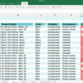 Windows 10 Spreadsheet inside Features Available In The New Word, Excel And Powerpoint Apps For