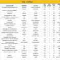 Wine Inventory Spreadsheet Regarding Business Inventory Spreadsheet Wine  Parttime Jobs