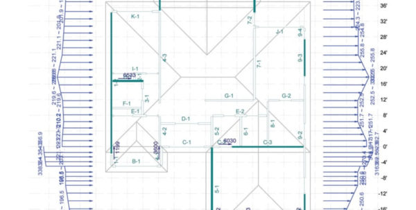 Wood Beam Design Spreadsheet Pertaining To Wood Shear Wall Software Or Spreadsheets  Structural Engineering