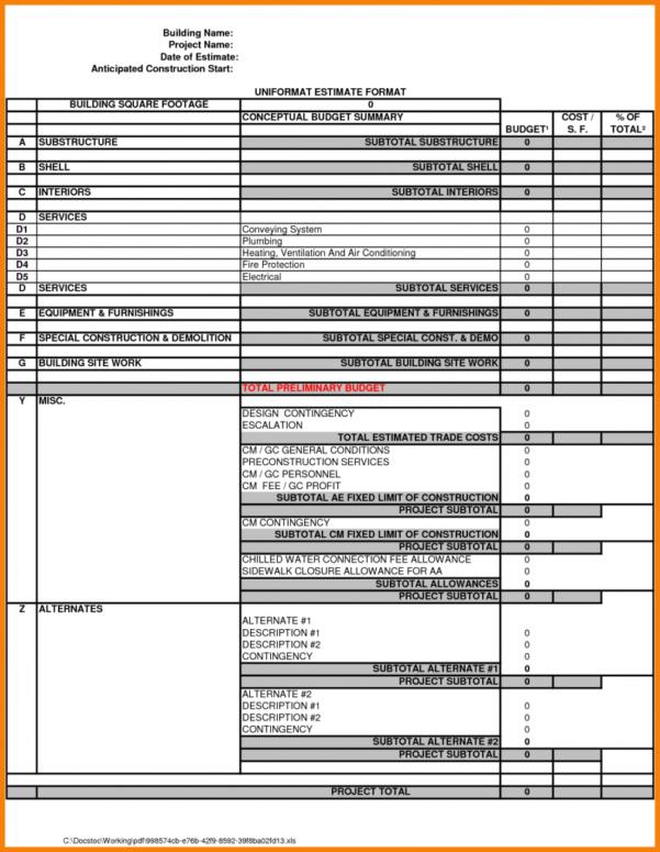 Wood Fence Estimate Spreadsheet Inside Fence Estimate Template Excel Free Wood Invoice