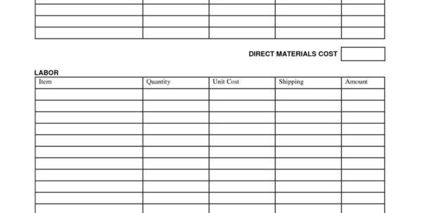 Wood Fence Estimate Spreadsheet Inside Fence Proposal Form And Wood Fence Estimate Sample  Pulpedagogen
