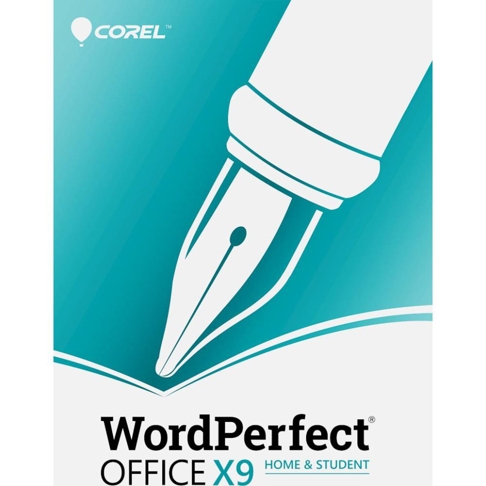 Wordperfect Spreadsheet Throughout Wordperfect Office X9 Home  Student  Windows [Digital]  Best Buy
