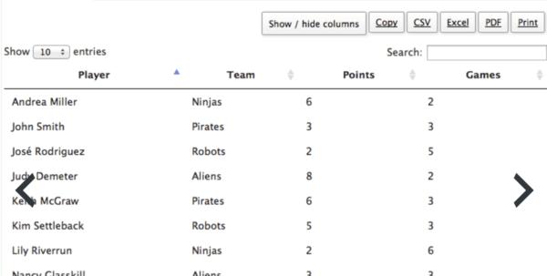 Wordpress Spreadsheet Pertaining To Best Wordpress Comparison Table Plugins: Reviews, Pricing  More
