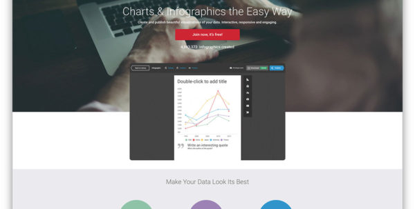 Wordpress Spreadsheet Plugin Within Top 15 Plugins For Data Visualization On Wordpress Websites  Colorlib