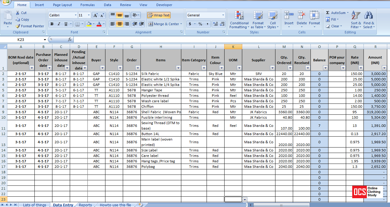 Words Their Way Spelling Inventory Excel Spreadsheet In Inventory Tracking Spreadsheet Excel And Control Template Invoice