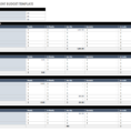 Workable Budget Spreadsheet With Free Monthly Budget Templates  Smartsheet