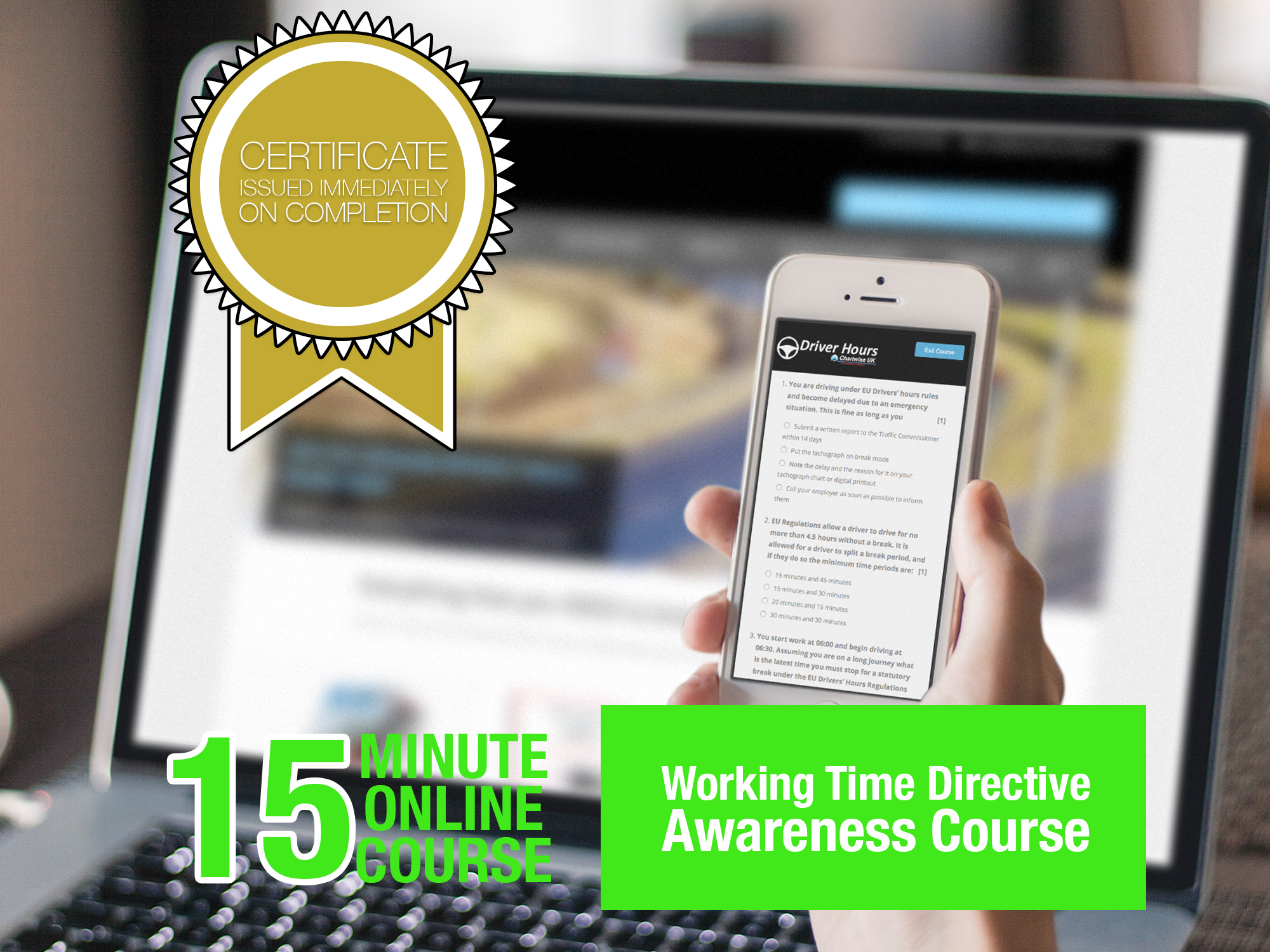 Working Time Directive Drivers Hours Spreadsheet Regarding Driver Hours » Drivers Working Time Directive Course