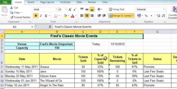 Working With Spreadsheets In Excel In Samples Of Excel Spreadsheets 28 Practice Spreadsheet Worksheets