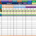 Workout Spreadsheet Within 11  Workout Spreadsheet  Registration Statement 2017