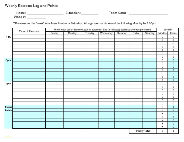 Workout Tracker Spreadsheet Pertaining To Cycling Training Log Spreadsheet  Awal Mula