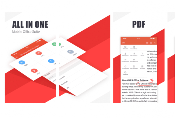 Wps Spreadsheet Tutorial Pdf With Regard To Best Pdf Editor Apps For Android In 2019  Phonecorridor
