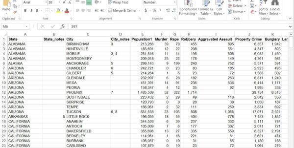 Xl Spreadsheet Help For Spreadsheets For Data Journalism  David Herzog