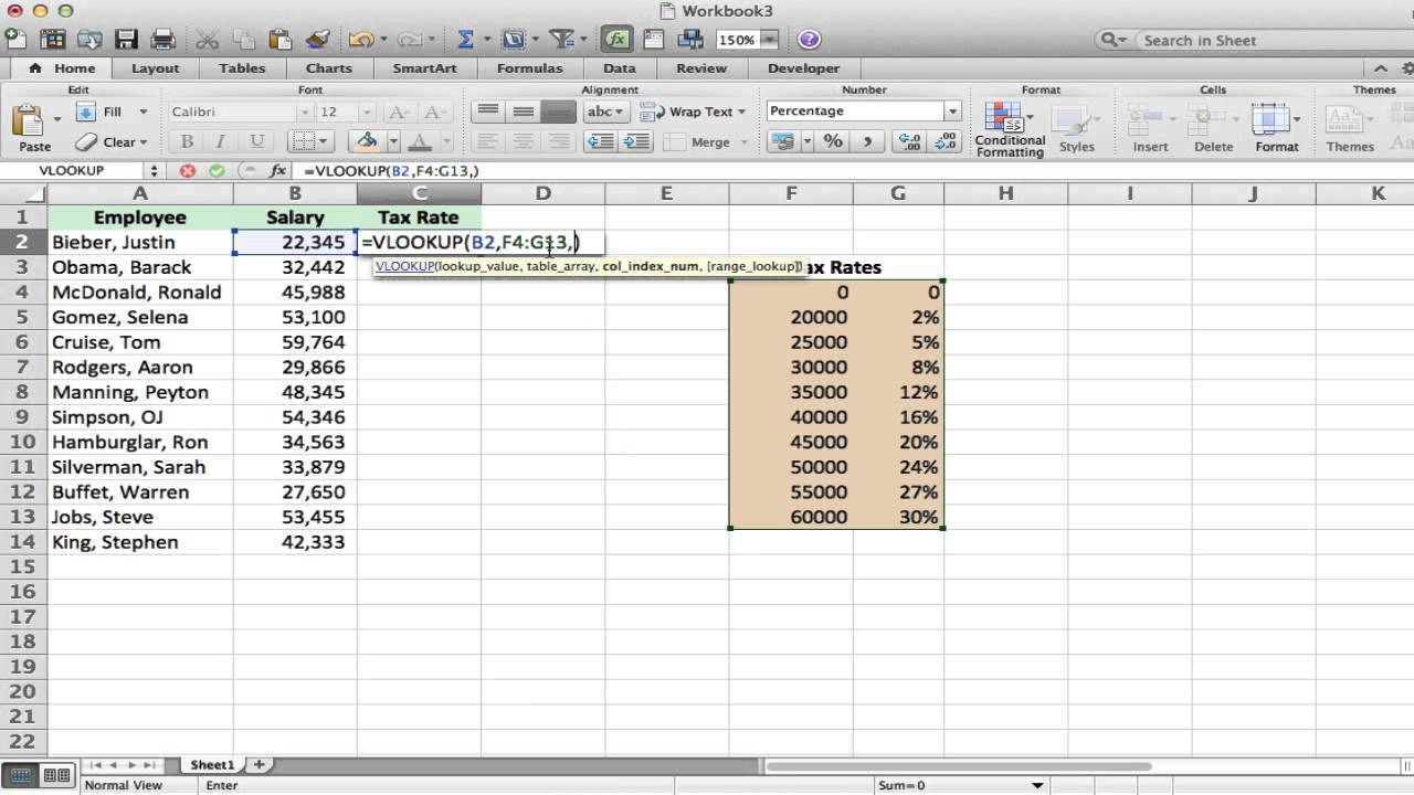 Xl Spreadsheet Tutorial Regarding Excel Vlookup Tutorial And Example Youtube Of Xl Spreadsheet