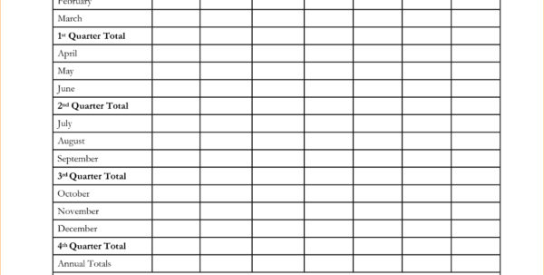 Yearly Expenses Spreadsheet Throughout Free Excel Solutions  Resourcesaver