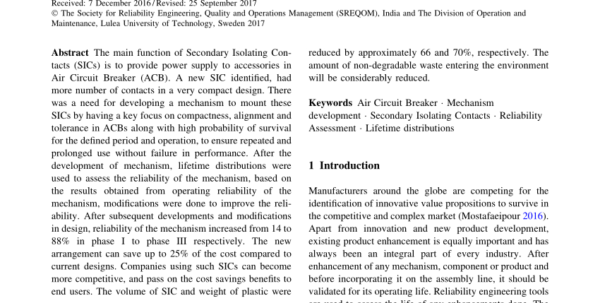 Yield Maintenance Spreadsheet Inside Spreadsheet Modeling Of Optimal Maintenance Schedule For Components