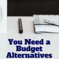 You Need A Budget Spreadsheet Within 4 You Need A Budget Ynab Alternatives