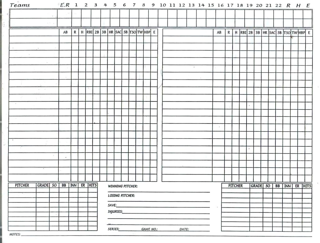 Youth Baseball Stats Spreadsheet With Template: Youth Baseball Lineup Template Practice Plans Progression