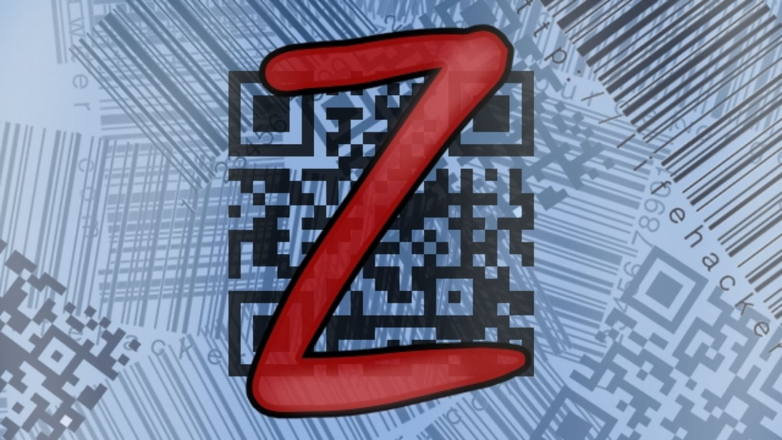 Zbar Spreadsheet with Zbar Brings Barcode And Qr Code Scanning To Your Desktop