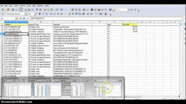 Zip Code Spreadsheet In Zip Code Spreadsheet As Excel Spreadsheet Spreadsheet Software