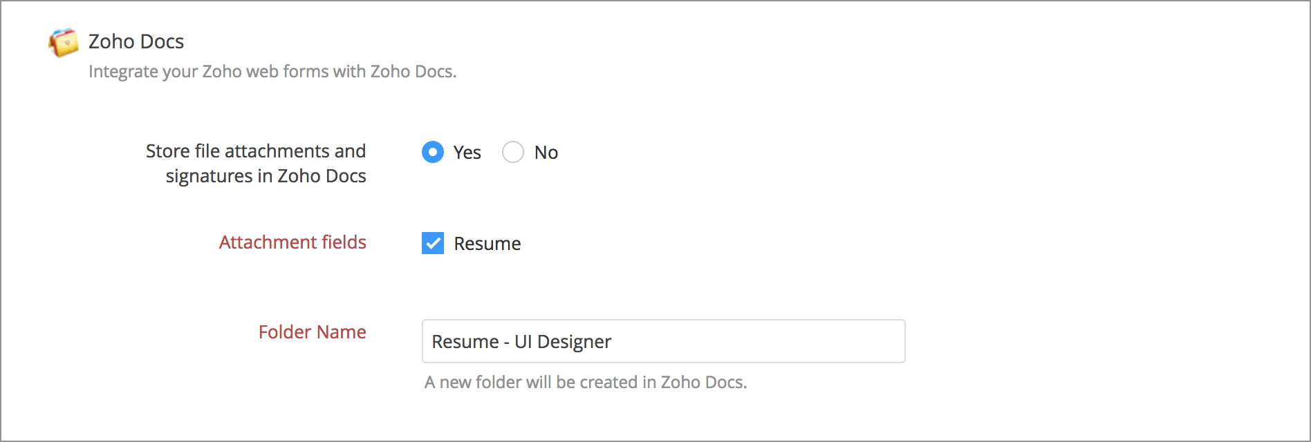 Zoho Spreadsheet Login intended for Zoho Sheet Integration  Zoho Forms  User Guide
