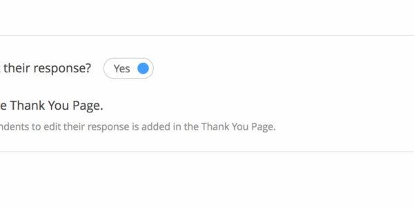 Zoho Spreadsheet Login Pertaining To Response Settings  Zoho Forms  User Guide