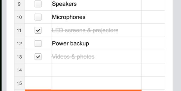 zoho spreadsheet login